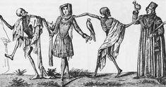 dance of death - Google Search