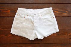 Now head to the nearest summer festival to sport your cutoffs like the total boho babe you are!