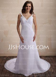Wedding Dresses - $87.19 - Wedding Dresses (002011620) http://jjshouse.com/Wedding-Dresses-002011620-g11620