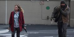"""Blu-ray Review: """"Bushwick"""" Is An Intriguing Film With An Unorthodox Shooting Style"""