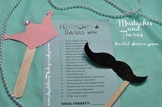 bridal shower games | Appletini Photography – Hilariously Awesome Bridal Shower Games