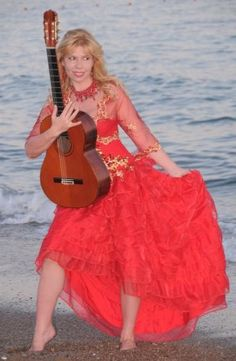 Explore releases from Galina Vale at Discogs. Shop for Vinyl, CDs and more from Galina Vale at the Discogs Marketplace. Bass, Classical Guitars, Guitar Girl, Female Guitarist, Guitar Players, Concerts, Acoustic, Festivals, Air Force