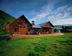 Colorado: All Inclusive 5 Star Resort, amazing spa and hikes