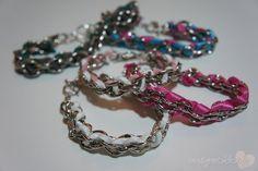 DIY Jewelry DIY Bracelets