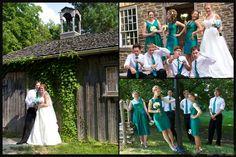 Wedding Photos at Black Creek