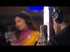 "Rendez-Vous: Kiran Ahluwalia and Alexandre Désilets - ""Si Loin"" Live, Videos, Music, Youtube, Musica, Musik, Muziek, Music Activities, Youtubers"