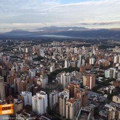 Buenos días Bucaramanga !!!! Que hoy sea un excelente día para todos. Gracias @mpclick por la foto #buenosdiasBUC
