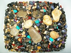 Every Star Is Different: Rocks & Minerals Unit