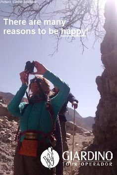 Happy Clients!- Colca canyon