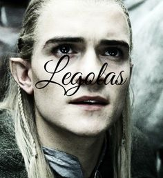 Legolas, he's beautiful Fellowship Of The Ring, Lord Of The Rings, Legolas And Thranduil, Still Love Her, Jrr Tolkien, Orlando Bloom, He's Beautiful, Nerd Geek, Great Friends