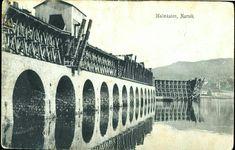 Nordland fylke Narvik Malmkaien Utg NK brukt 1912