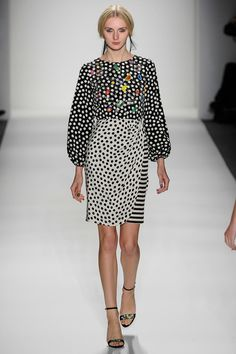 Libertine Spring 2014 Ready-to-Wear Collection Slideshow on Style.com