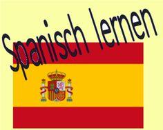 Spanisch lernen, Spanische Fahne