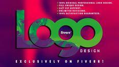 Design 2 creative minimalist logo professionally by Majesticwork Brand Identity, Logo Branding, Branding Design, Logos, Logo Process, Minimal Logo Design, Brand Style Guide, Travel Logo, Beauty Logo