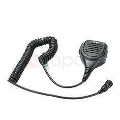 Waterproof and Dustproof Walkie Talkie Handheld Microphone
