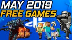 PS PLUS May 2019 Predictions - PS4 Free Games Lineup May-#adidasmen'sshoes #envoi #Free #Games #gratuit #Lineup #partage #PlusGame #PlusGames #Predictions #ps4 #téléphone-appareilphoto #video #visiophone Free Games, Ps4, Comic Books, Comics, Cover, Ps3, Cartoons, Cartoons, Comic