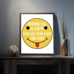 Someone else is happy Digital Art Print  by deificusArt on Etsy