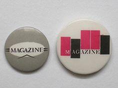 Vintage Magazine badges | Flickr - Photo Sharing!