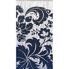 @Overstock - This beaded curtain is perfect for patios, porches, doorways,  as
