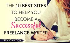 What does a successful freelance writer mean to you? Does it mean being able to live comfortably from writing alone? Or, does it mean trying to find ways to make more money and diversify your business? Whatever idea you have for success, I found for me, success meant being able to replace my previous salary …