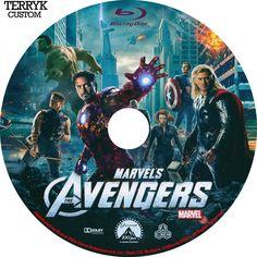 DVD cover inspiratie