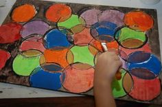 What to do with Kids | Modern Art | Inner Child Fun