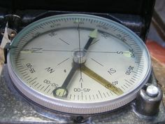Compass and Orienteering Games for Kids--could be a fun activity to accompany a lesson on the Age of Exploration. Or to prep for a camping trip.