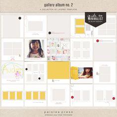gallery album no. 2
