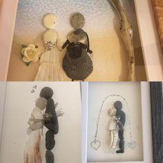 #weddings #love#unique#handmadeinscotland #pebblealba #handmade #pebble #cute #scotland