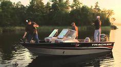 34 Best 2014 Tracker® Targa V-18 WT images | 18th, Aluminum fishing