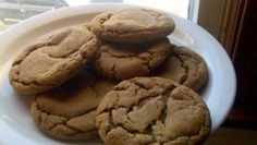 Spice cookies - COOKING  holiday gifts and baking for coworkers, parties and groups on Craftster.org