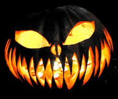 Image result for pumpkin carving ideas warcraft