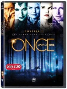 Once Upon A Time - tv series- I watch this faithfully and I'm still waiting impatiently for season 3
