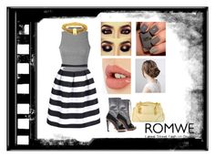 """Classic"" by mfernandez-i on Polyvore featuring Rodarte, Charlotte Tilbury, Bottega Veneta and David Yurman"