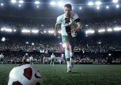 Soccer, football, Nike