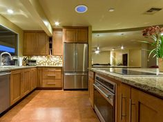 light countertops with med cabs