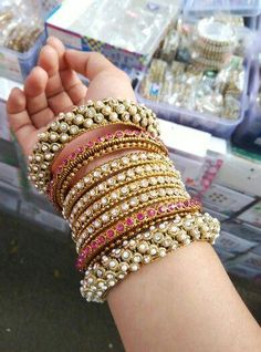 Bridal & Wedding Party Jewelry Knowledgeable Indian Ethnic Bridal Chura Set Red Colored Cz Indian Fashion Wedding Bangles With The Most Up-To-Date Equipment And Techniques