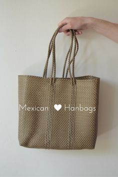 Woven Mexican handbags, mexican bags, market bags, beautiful bags, bolsas recicladas, bolsas mercado, bolsas de moda
