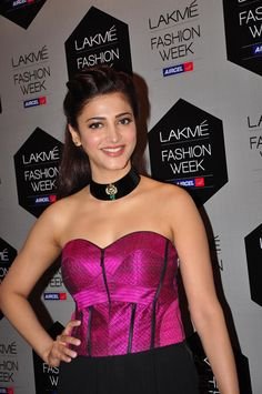 Shruti Hassan looking hot in different dresses!!!HQ Unwatermarked