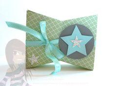 Stampin' Up! - Geschenkbox - Weihnachtsminis - Mini-Tasche - www.rosamaedchen.blogspot.de