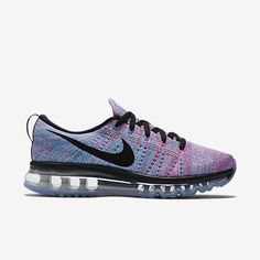 the latest f794a 9aa62 Women s nike flyknit air max running shoe 620659 104 sz us w 10.5 uk 8 eur  42.5