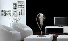 Lampade da tavolo luce Led : collezione MEDUSSA