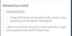 OMG PHIL BETTER DO THIS.