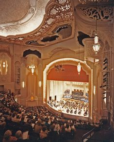 Enjoy The Sweets Sounds Of Portlands Performing Arts At The Arlene - Portland schnitzer concert hall