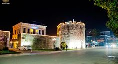 Face Balkan | Hotel Guri