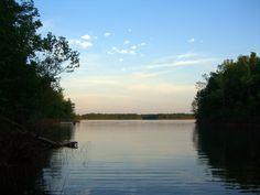 9. Barren River Lake State Resort Park at 1149 State Park Road in Lucas.