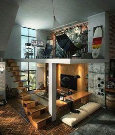 Jaw-dropping modern dreamy decor | Daily Dream Decor