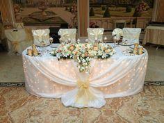 Hochzeitstischdeko für einen unvergesslichen Hochzeitstag