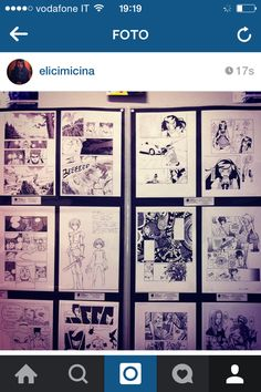 Art, draw, Lucca comics 2015