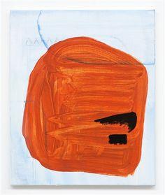 Walter Swennen, Mustach, 60 x 50 x 2,2 cm, 2013